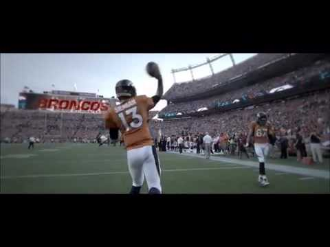Monday Night Football Promo:Texans vs Broncos(Week 7)