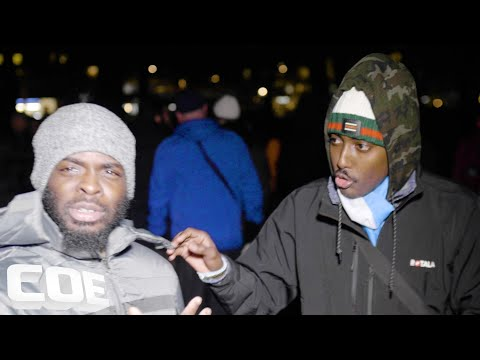 Everlas Vs Sulayman | Nationalism & Islam | Lineage | Somali Corner S3E3 | Speakers Corner
