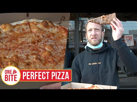 Barstool Pizza Review - Perfect Pizza (North Bergen, NJ)