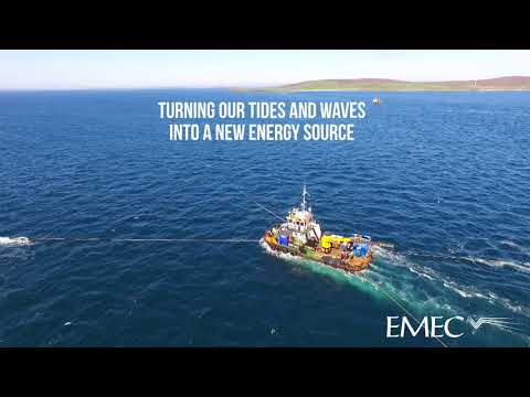 Green Great Britain Week   Marine energy, clean growth & the blue economy