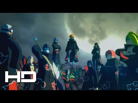 All Akatsuki Ultimate Jutsus/New Team Ultimate Jutsus | NARUTO SHIPPUDEN: Ultimate Ninja STORM 4