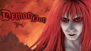 Demon Boy - Ravenous