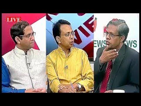 Banglavision News & Views 04 June 2017 // Bangladeshi Popular Bengali Talkshow Program