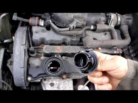 Контрактный двигатель на ситроен