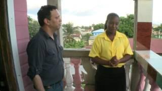 Garifuna - A Culture Close to Extinction