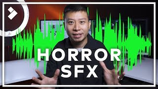 Learn How Sound Affects Horror Films