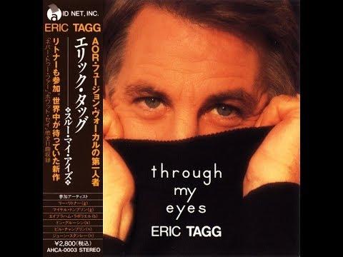Eric Tagg – Through My Eyes (Full Album)