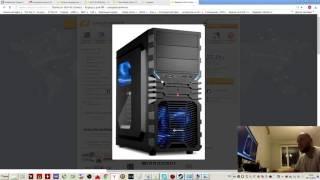 Игровой компьютер за 500$ на Intel i5 с доставкой по РФ!(Ссылка на форум с информацией о магазине - http://forums.overclockers.ru/viewtopic.php?f=149&t=487602 Конфигурация из видео: Конфигура..., 2015-11-29T16:02:09.000Z)