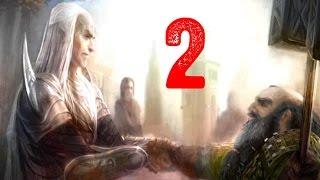Властелин Колец: Битва за Средиземье 2 - Под Знаменем Короля-Чародея - Битва за Кольцо - 2 серия