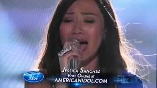 Everybody Has a Dream (Live) - Jessica Sanchez Tribute