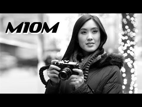 Leica M10 Monochrom - Hands On In Manhattan