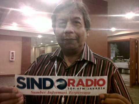 SINDO Radio 104,6 FM jakarta