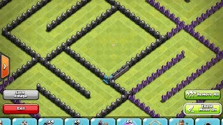 Repeat youtube video Clash of Clans - 5 Top TH10 bases!