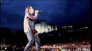 U2 - Go Home - Live at Slane Castle (Sept. 2001)