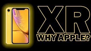 Why Apple? iPhone(s) 2018 Reviewed!