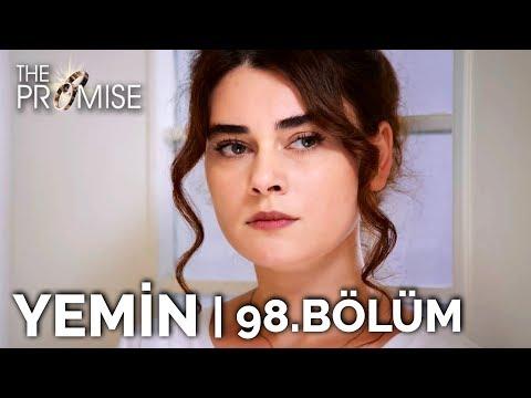 Yemin 98. Bölüm | The Promise Season 2 Episode 98