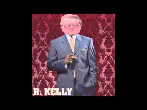 R.KellyIgnition Remix Dick Patterson Cover