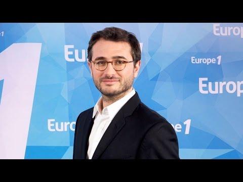 Le débat d'Europe Soir - 26/05/2017