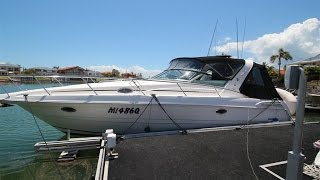 Mustang 3800 for sale at Peter Hansen Yacht Brokers