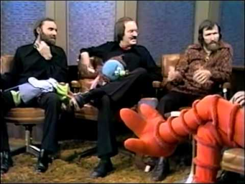 The Dick Cavett Show - The Muppets (Thanksgiving 1971) Part 3