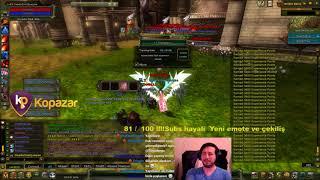 Knight online Efsanesi Dedex ile Knight online ve Sultans Clanı Sohbeti