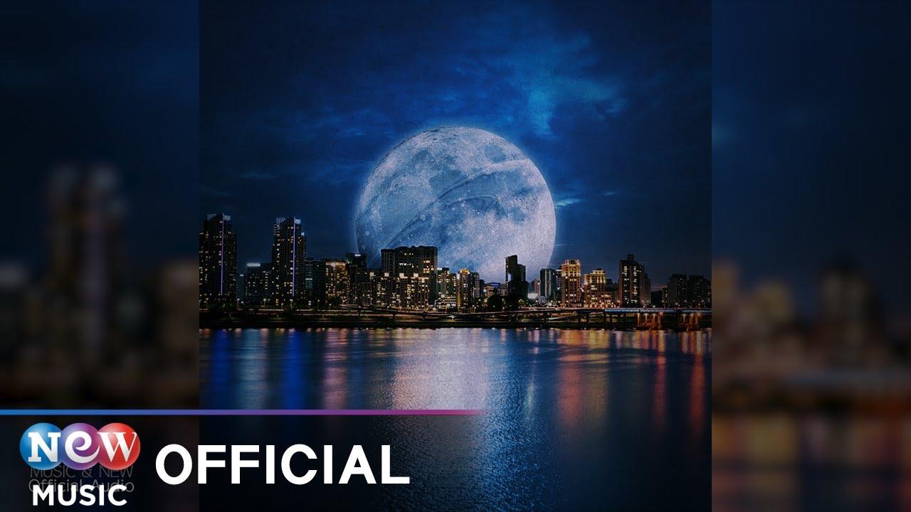 [ROCK] LEE JAE JIN(이재진) - Moonlight