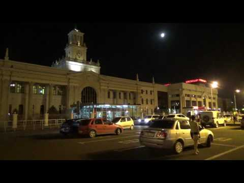Как добраться в краснодаре от жд вокзала до аэропорта