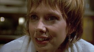 Pulp Fiction and Audience Heart Attacks with Rosanna Arquette