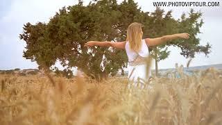 ТОП 10 самых красивых мест на Кипре!!!  ФОТОСЕССИИ и ВИДЕОРОЛИКИ