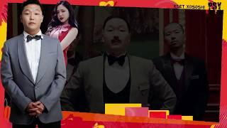 [Karaoke/Thaisub] PSY - New Face