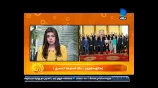 صباح دريم|محمد عبد الصمد الأمين العام لمجلس إدارة علماء مصر