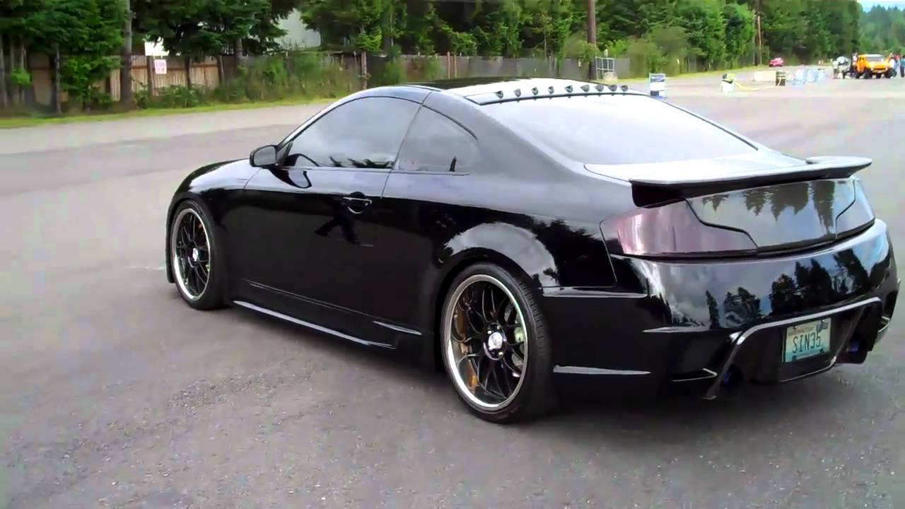 2004 infiniti g35 walkaround youtube. Black Bedroom Furniture Sets. Home Design Ideas
