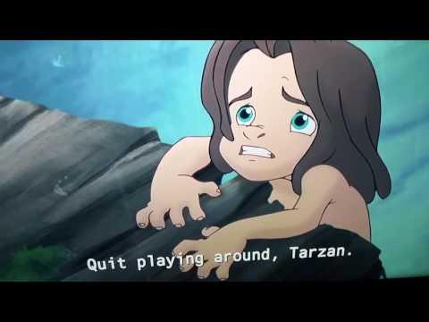 Tarzan 2 the storm