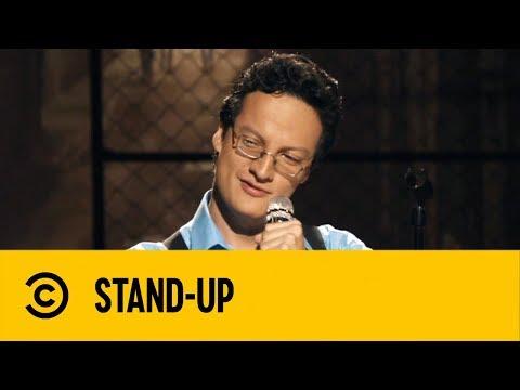 Soy Un Milagro Médico | Enrique Vázquez | Stand Up | Comedy Central México