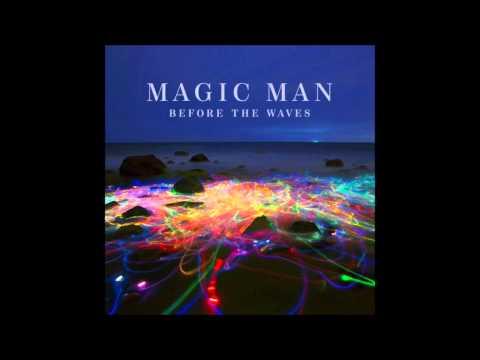 Paris - Magic Man