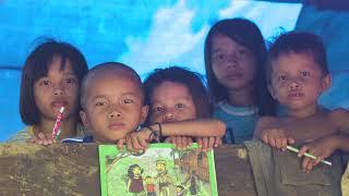 Kembali ke Kampung - Pendidikan Adat di Indonesia
