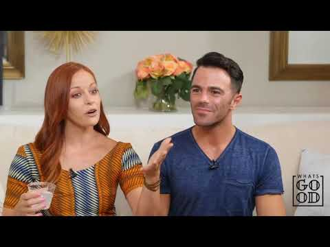 Tell Me Something GOOD episode w/ Amy Paffrath and Justin Walter