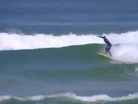 Kevin Olsen Surfboards - the REAL PLONKA