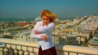 Смотреть клип Reflex - Девочка-Ветер