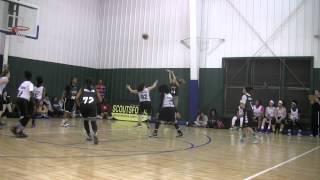 Greensboro Girls Team19 vs Team20