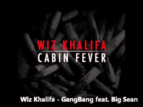 Wiz Khalifa  GangBang feat Big Sean