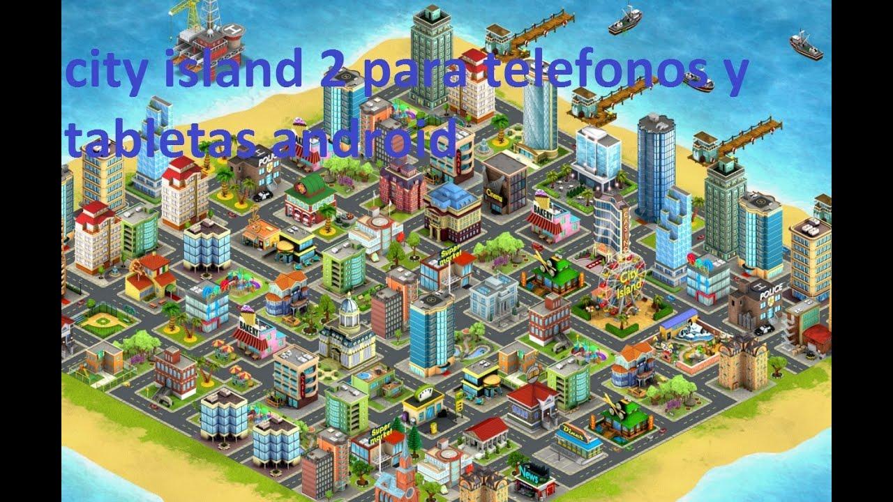 City island 2 un juego para construir tu propia ciudad - Juegos de construir tu isla ...