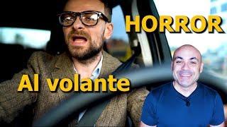 TOP 10 de CONDUCCIÓN IRRITANTE: Las actitudes más insufribles al volante - ¿Te ha pasado?