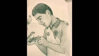 Juan Daniel's Futbol Frog Ch 1-4