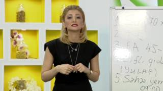 22 09 2016 Hekim ishi Mediland Hospital Hekim Diyetoloq Tutu Zeynalova