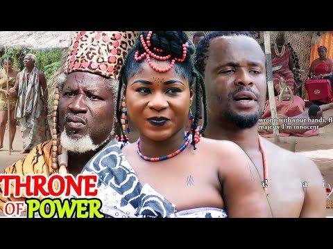 Throne Of Power Season 3 & 4 - ( Zubby Michael / Destiny Etiko ) 2019 Latest Nigerian Movie