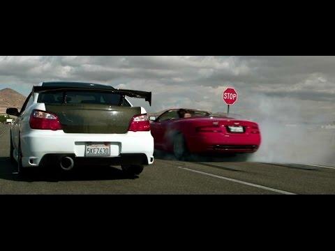 Forza Horizon Born Race Car Build Subaru Impreza Wrx Sti