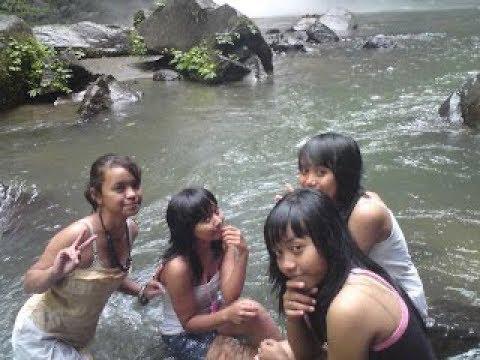 Abg desa mandi bareng - 3 8
