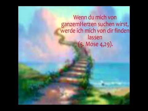 Gottes Liebesbrief an dich! - YouTube