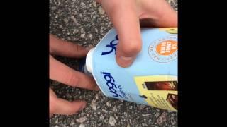 Yoggi Sveriges Godaste Fruktyoghurt